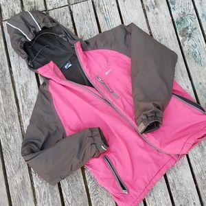 🌾3/$50🌾  MEC  polar tech jacket (not waterproof)